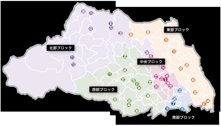 埼玉県の教習所